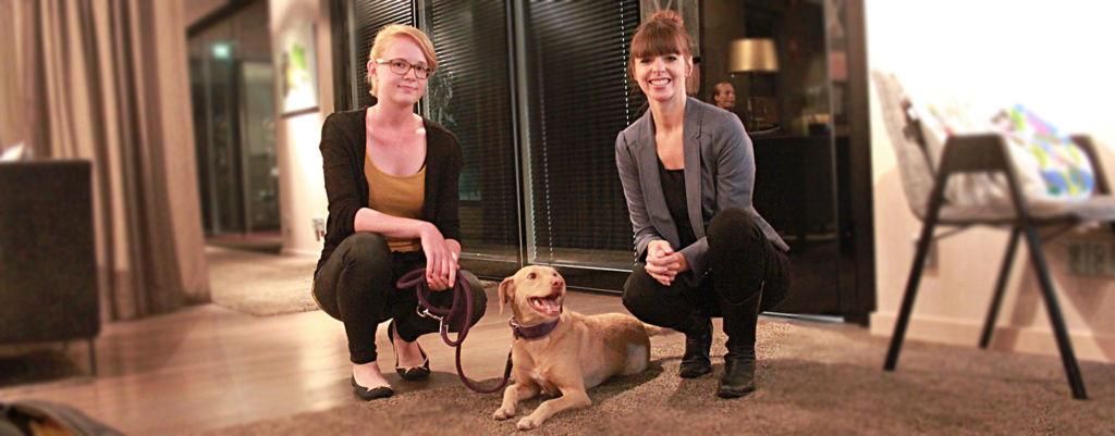 Victoria Stilwell: Ajanpuute on koiranomistajan pahin virhe
