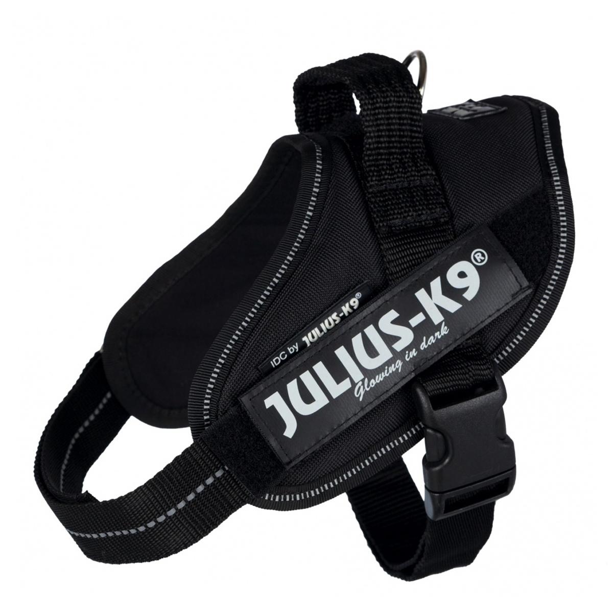 Julius-K9 koiran valjaat